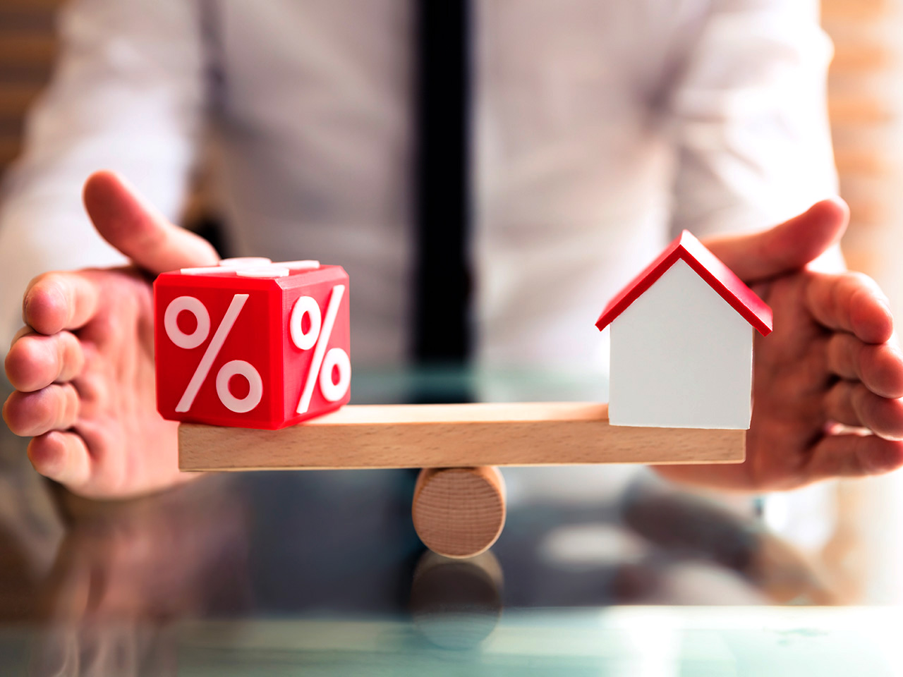 выгодная ставка по ипотеке